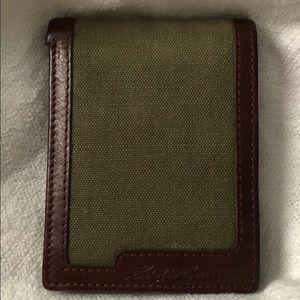 Eddie Bauer Wallet